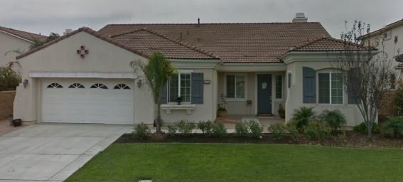 Dell Brook Guest Home - Eastvale, CA