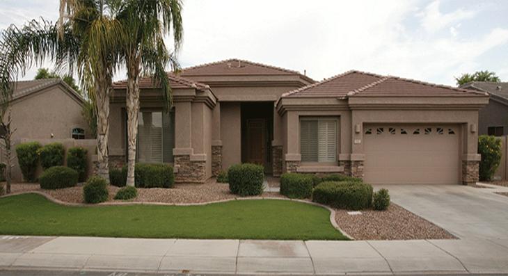 Caissa Jake's Ranch - Gilbert, AZ
