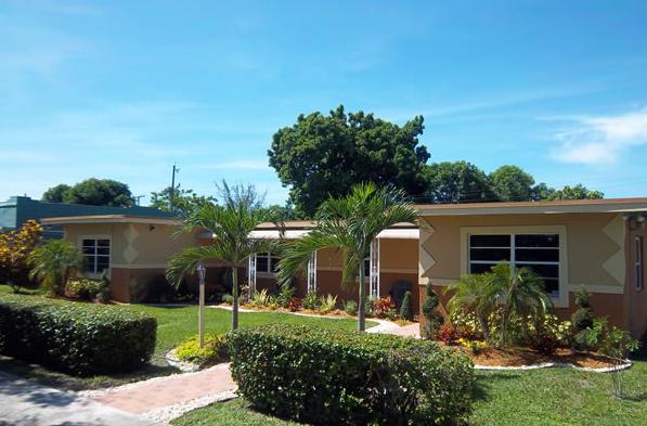 Adult Leisure Living, Inc. - Miami Gardens, FL