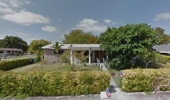New Horizon Assisted Living Inc. - Homestead, FL