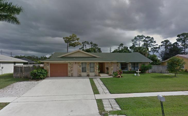 Cassie's Castle II - Royal Palm Beach, FL