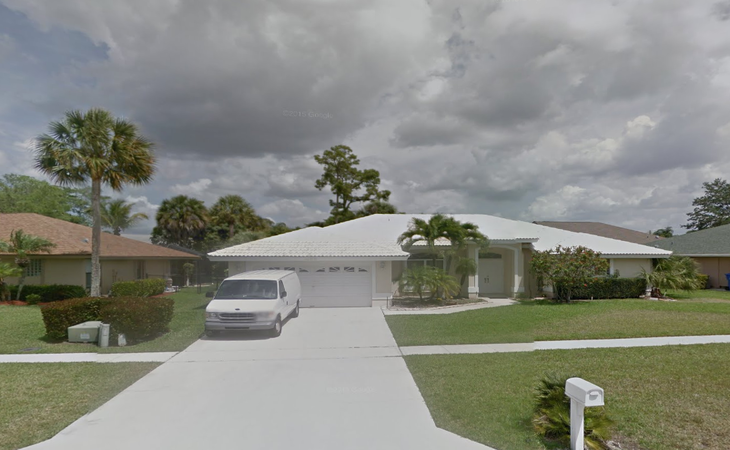 Cassie's Castle III - Royal Palm Beach, FL