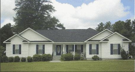 Agape Personal Care Home - Macon, GA