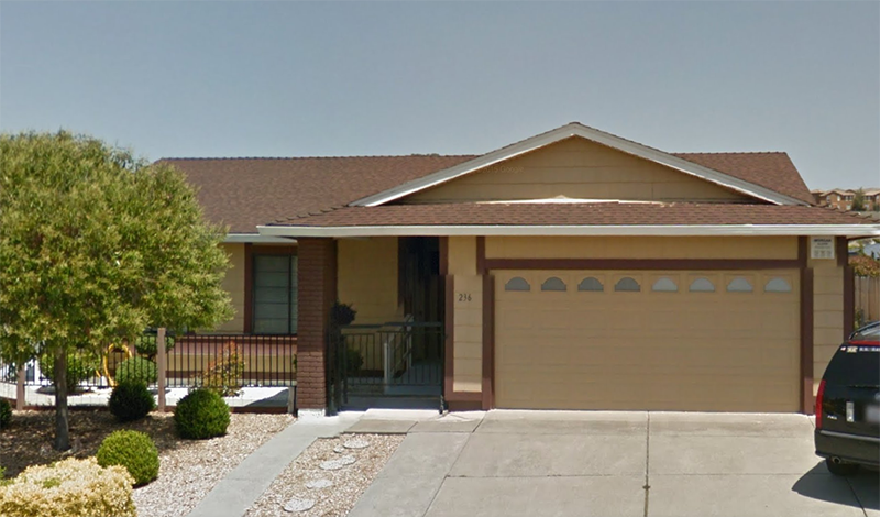 Woodridge Residential Care - Vallejo, CA