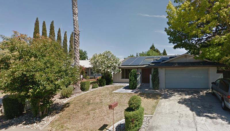 Del Vista Residential Care Home - Sacramento, CA