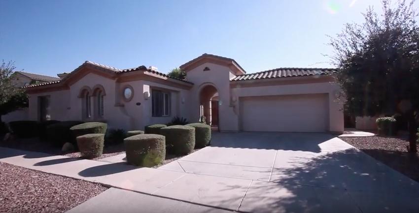 Gateway Ranch Assisted Living - Gilbert, AZ