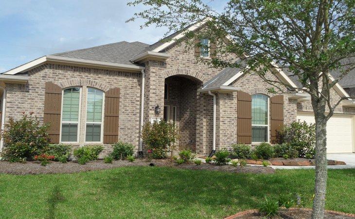 OSA Heritage Home - Fulshear, TX