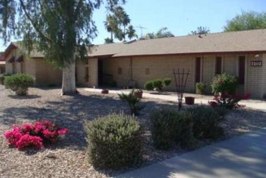 Harshberger Assisted Living - Glendale, AZ