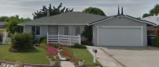 Golden Valley Residential Care - Tracy, CA