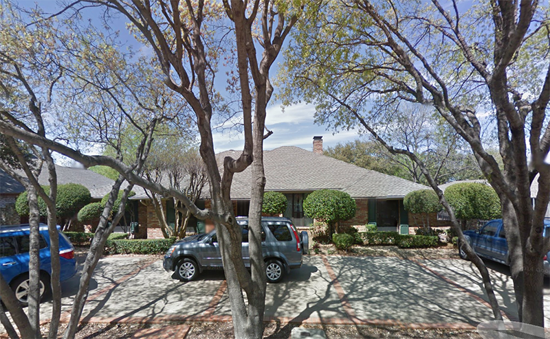 B and Y Care Home - Dallas, TX