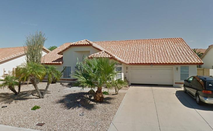 Lindsay Manor - Mesa, AZ
