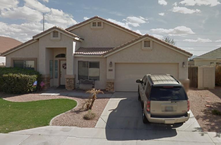 Amanda's Care Home II - Mesa, AZ