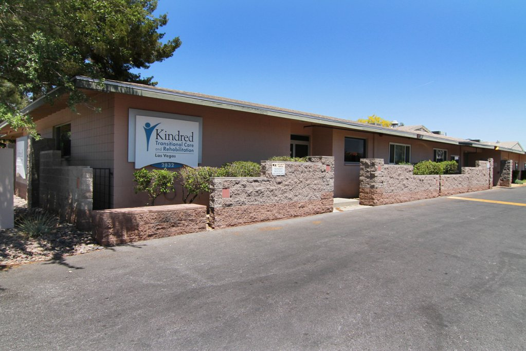 Las vegas healthcare amp rehabilitation center nursing home
