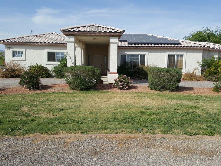 Jolley Family Assisted Living, LLC. - Buckeye, AZ