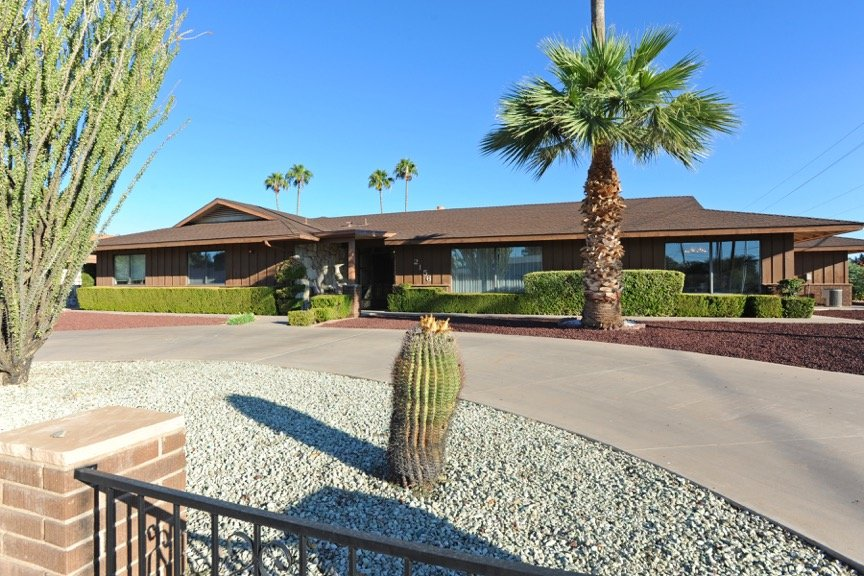 Class Act Assisted Living Homes Glencove - Mesa, AZ