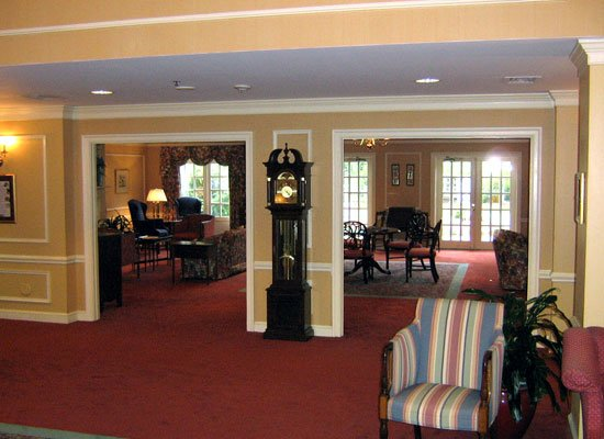Forwood Manor - Photo 3 of 4