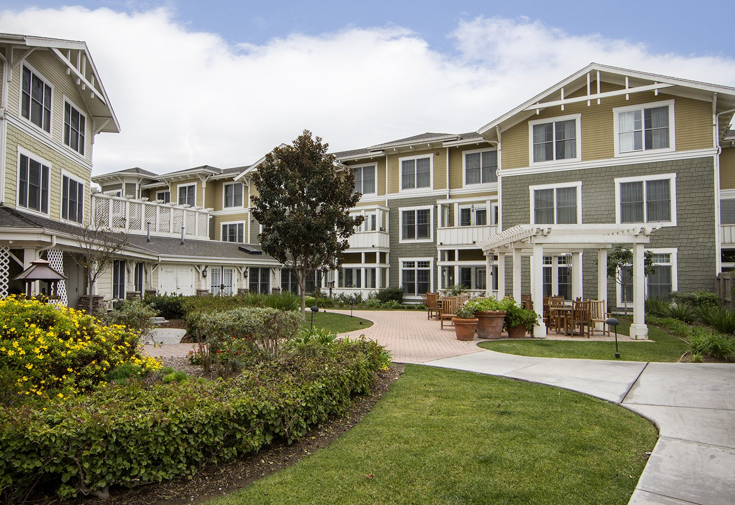 Assisted Living Homes Long Beach Ca