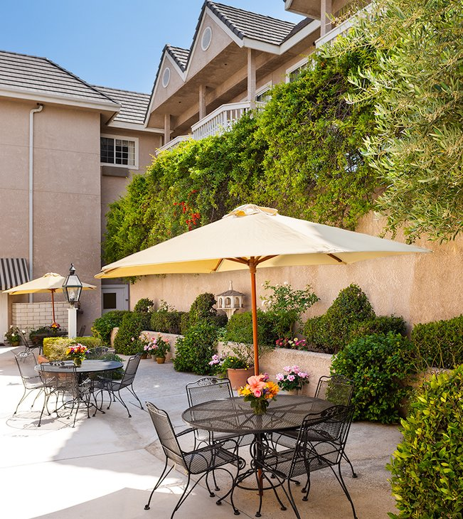 Sterling Inn - Victorville Assisted Living
