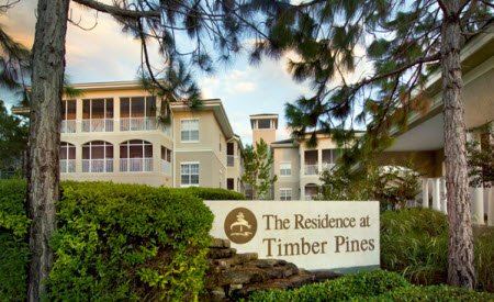 The Residence at Timber Pines - Photo 0 of 1