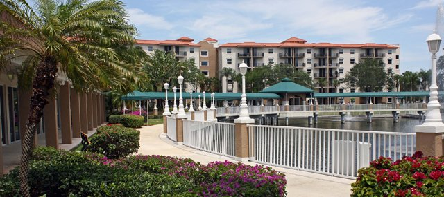 Fountainview West Palm Beach Assisted Living