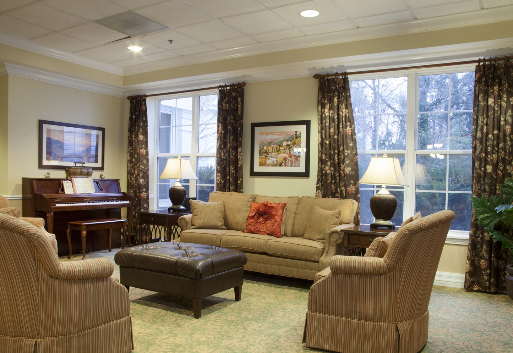Brighton Gardens Of Buckhead Atlanta Assisted Living