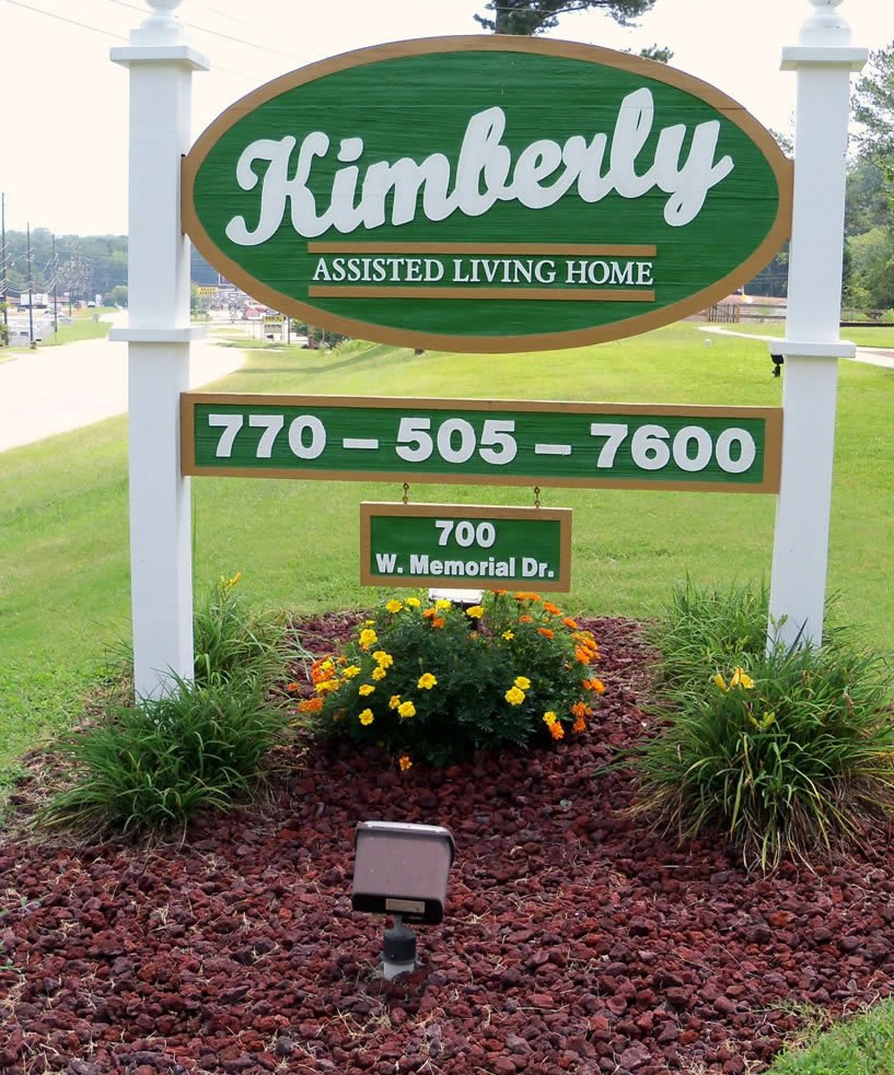 Kimberly Personal Care Home - Photo 0 of 5
