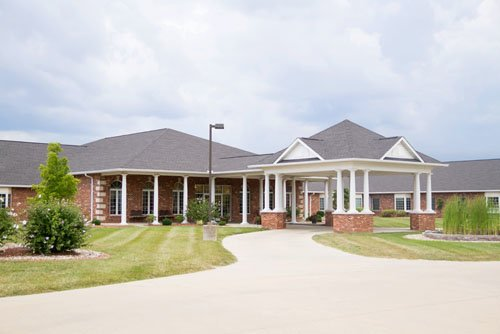 Garden Place Senior Living - Columbia Community - Photo 0 of 8