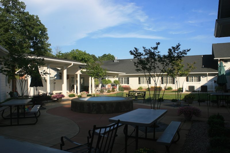 Priddy Manor Assisted Living - Photo 4 of 6