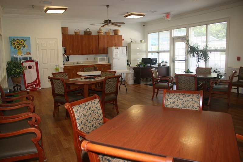 Priddy Manor Assisted Living - Photo 3 of 6