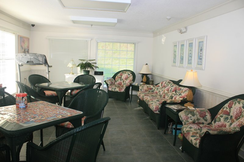Priddy Manor Assisted Living - Photo 2 of 6