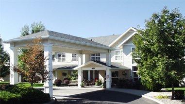McKay Creek Estates - Pendleton, OR - Exterior
