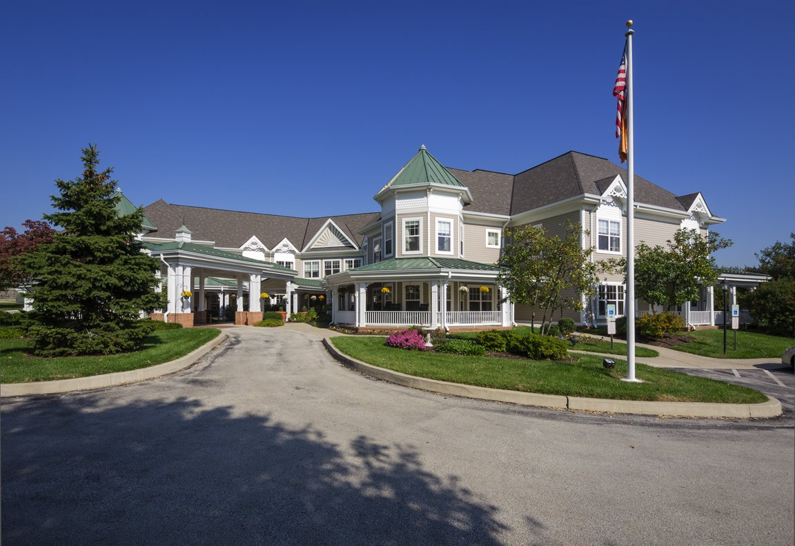 Sunrise Of Westtown West Chester Assisted Living
