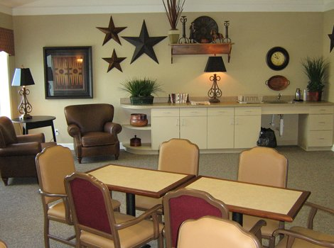 Hudson Creek Alzheimer's Special Care Center - Photo 1 of 6