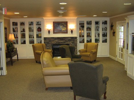 Hudson Creek Alzheimer's Special Care Center - Photo 2 of 6