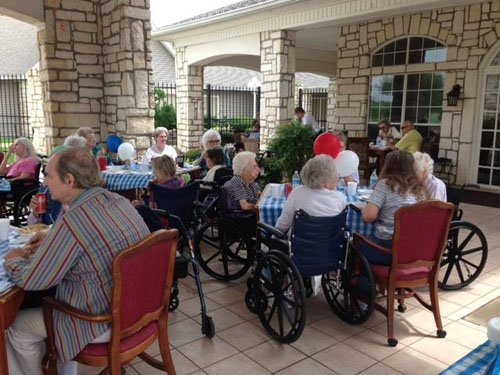 Stone Brook Assisted Living & Memory Care - Photo 7 of 8