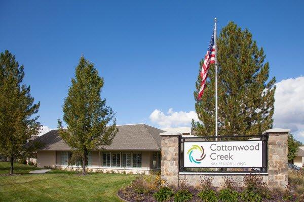 Cottonwood Creek - Photo 0 of 8