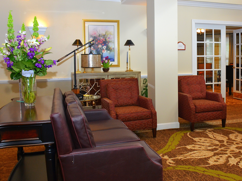 Spring Hills Mount Vernon Alexandria Assisted Living