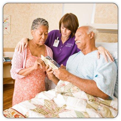 VITAS Healthcare - Photo 1 of 7